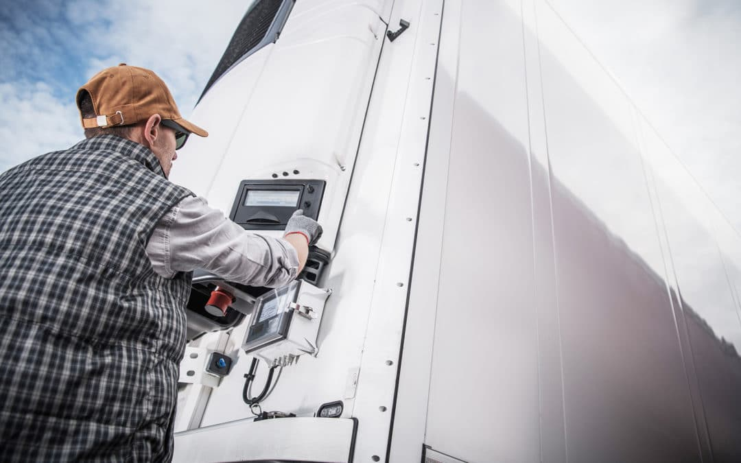 The Many Benefits of Electric Standby Reefers