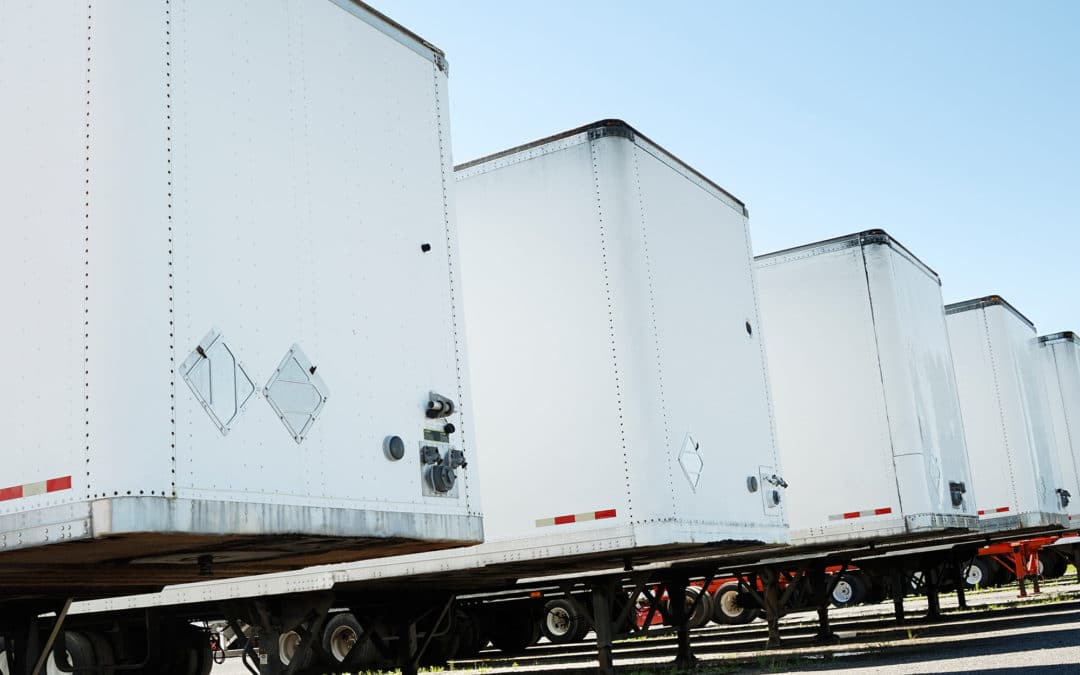 What You Need to Know About Semi Trailer Construction