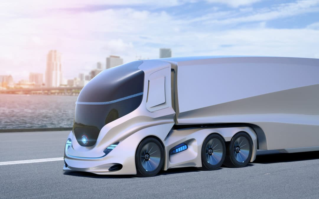 Self-Driving Semi Trucks: Insight on What's Ahead