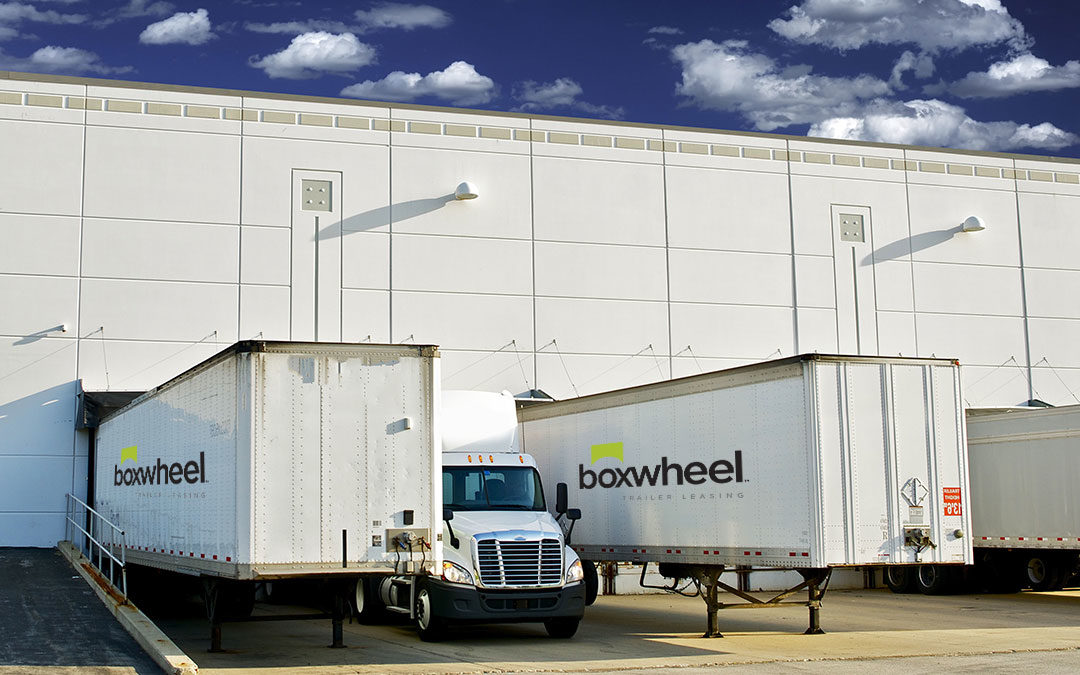 Reverse Logistics and Semi Trailers: Enabling an Important Process