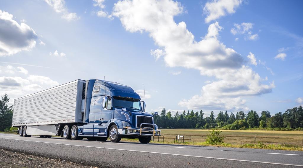 Truck and Semi Trailer Aerodynamics: Insights on the Latest Advances